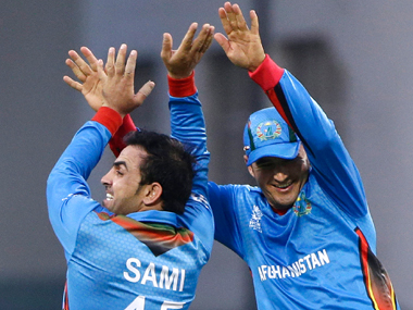 World T20: Afghanistan's stunning win over West Indies changes nothing because Associates are still the pariahs of cricket