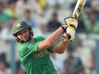 Shahid Afridi should retire gracefully after West Indies T20Is: PCB