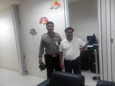 Chhota Rajan was nabbed in Bali on October 25, 2015.