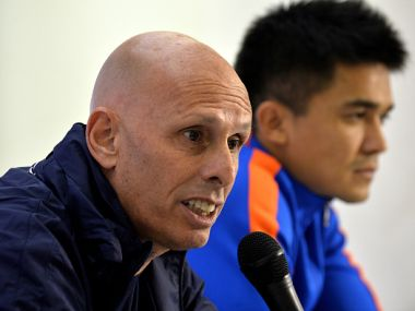 File Photo of Stephen Constantine. GettyImages