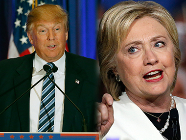 US Presidential debate Live: Hillary Clinton, Donald Trump talk about terrorism, economy