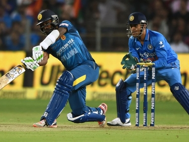 Asia Cup, India vs Sri Lanka as it happened: Kohli fifty powers India into the final