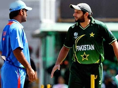 India-Pakistan matches have been pretty ordinary in recent past. ibnlive