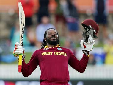 World T20, England vs West Indies as it happened: Gayle's 100 off 48 powers Windies to big win