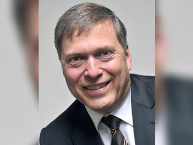 Guenter Butschek - CEO Tata Motors_380