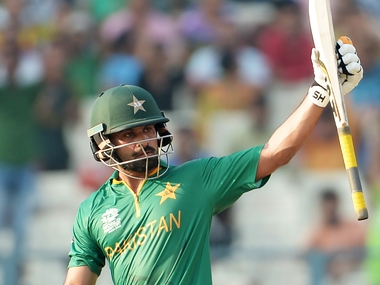 World T20: Those who alleged that I faked injury are mentally sick, says Pakistan's Muhammad Hafeez