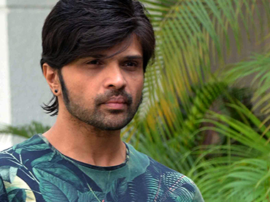 How Himesh Reshammiya broke his alcohol resolve for 'Teraa ...