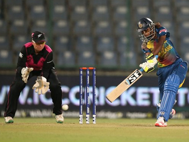 Women's World T20: New Zealand crush Sri Lanka by seven wickets in their first game