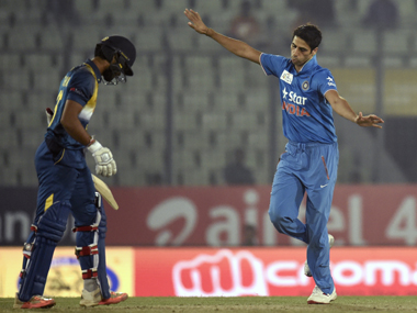 From Dhoni's unique 200 to Kohli's stunning form: Statistical highlights from India-Sri Lanka match at Asia Cup