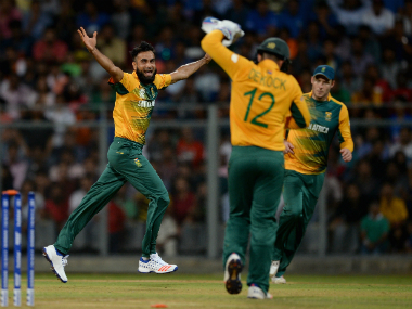 What choking? South Africa's semi-final appearances is no mean feat, says Imran Tahir