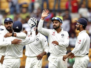 Bilateral ties revived: India to tour West Indies for a four-test match series
