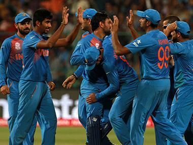 ICC World T20, India vs Australia as it happened: Kohli masterclass powers India into semi-final