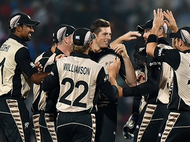 World T20, New Zealand vs Australia as it happened: McClenaghan stars in thrilling win