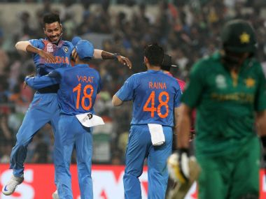 Is it really a surprise? India vs Pakistan World T20 clash becomes highest-tweeted T20I match