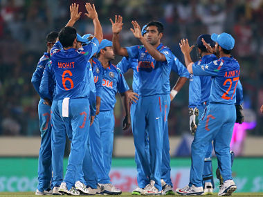 Asia Cup, India vs UAE Live: It's a cruise as Rohit Sharma, Yuvraj Singh power India to a nine-wicket win