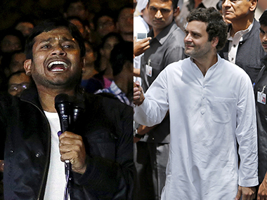 Rediscovering socialism: Rahul meeting  Kanhaiya is not opportunism, but a promising start