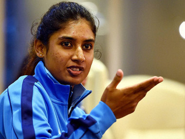 Women's World T20: Captains Mithali Raj, Stafanie Taylor call for equal pay and perks