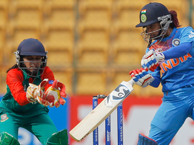 Our batters and bowlers did it for us: India captain Mithali Raj is all praise for team after defeating Bangladesh