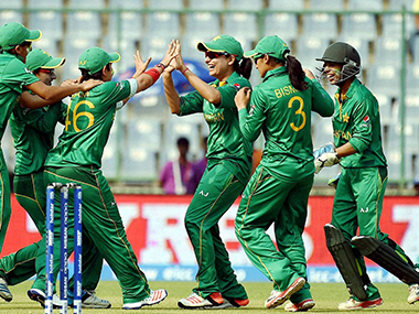 Women's World T20: The day 'old' haunted the 'new' as India surrendered to an erratic Pakistan