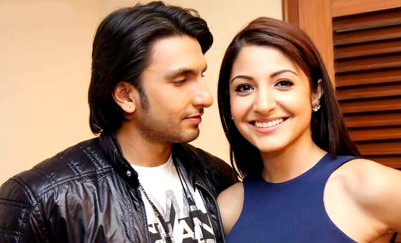 Ranveer and Anushka's chemistry in Dil Dhadakne Do was warm and natural