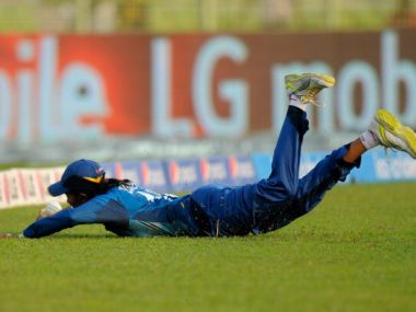 Women's World T20: Sri Lanka captain Siriwardene suffers hamstring injury, ruled out of the tournament