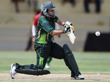 WT20: Meet Sana Mir, the 'Captain Cool' who changed the perception of women's cricket in Pakistan