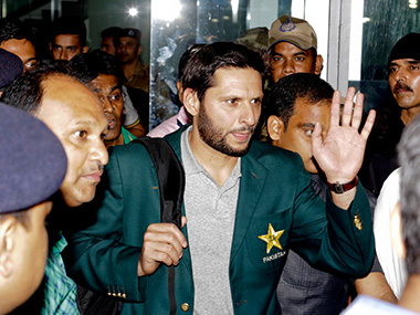 The end is nigh: Shahid Afridi reportedly set to be sacked irrespective of World T20 outcome