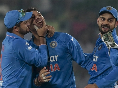 Asia Cup T20 final as it happened: India beat Bangladesh by 8 wickets to lift Asia Cup