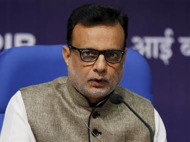 Foreign investors would like to cater to Indian market rather than export :   Hasmukh Adhia,  revenue secretary, India