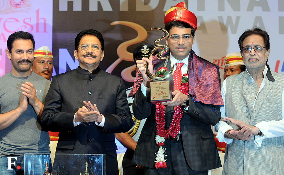 Image result for viswanathan anand awards