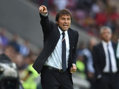 Conte will bring about revolution at Chelsea, says Leicester's Claudio Ranieri - Firstpost