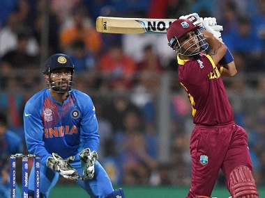World T20: India ran hard and ran well, but West Indies simply took the aerial route to Eden Gardens
