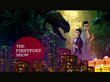The Firstpost Show: Neel Sethi from 'The Jungle Book' tells us how life has changed after playing Mowgli