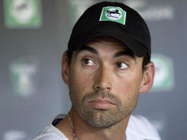 File photo of Stephen Fleming. GettyImages