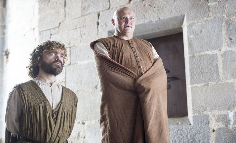 GOT Varys and Tyrion LISTICLE