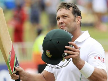 File image of Jacques Kallis. AP
