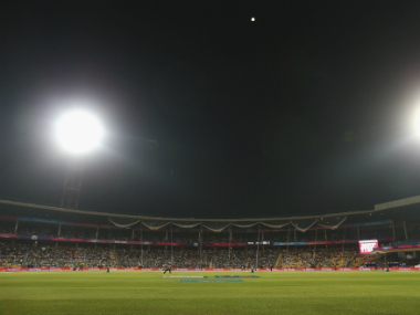 Odisha Cricket Association interested in hosting IPL 2016 matches to be shifted out of Maharashtra