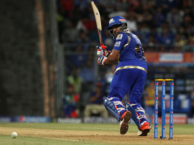 IPL 2016, MI vs RPS as it happened: Rahane powers Pune to thumping win over Mumbai
