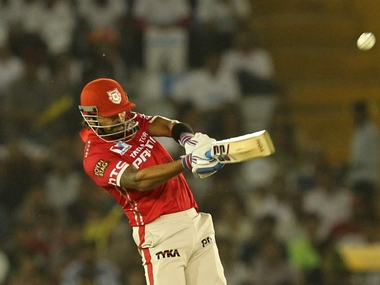 IPL 2016 KXIP vs Gujarat Lions as it happened: Finch fifty, Karthik blitz guide Lions to five-wicket win