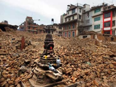 Nepal earthquake 380 AP
