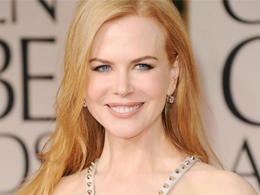 Nicole Kidman. Image from IBNlive