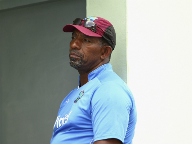 West Indies sack head coach Phil Simmons owing to differences in strategic approach