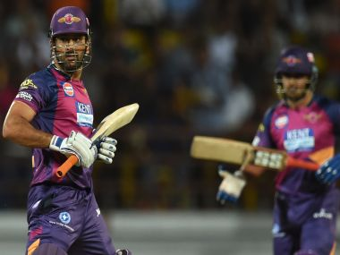 IPL 9, RPS vs RCB as it happened: Kohli trumps Dhoni, Bangalore post 13-run win