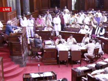 Parliament Live: Last day of Budget session in RS; PM Modi addresses retiring members