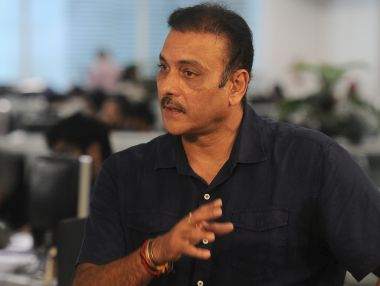 From Sachin's greatness to IPL's positives: The best of Ravi Shastri on Firstpost Gameplan