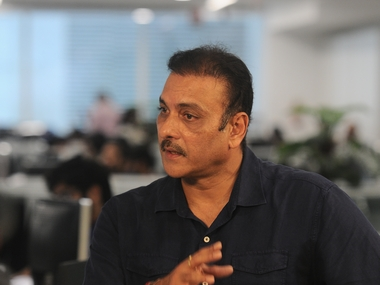 BCCI to appoint India coach LIVE: Will Ravi Shastri be finally handed job that went to Anil Kumble last year?