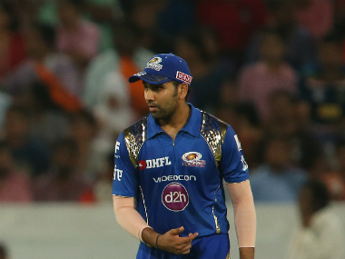 IPL 2016, MI vs RCB as it happened: Rohit, Pollard power MI to six wicket win