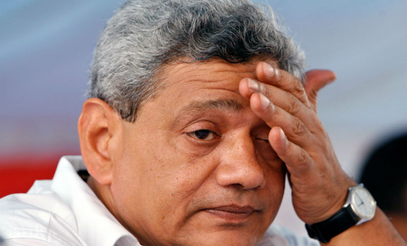 Sitharam Yechury said he will raise the issue of the morphed picture in the Parliament. Agencies