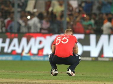 'I couldn't believe it': Ben Stokes is devastated but keen to move on from Brathwaite beating