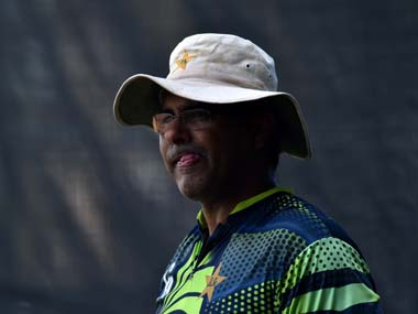 Two down: Waqar Younis steps down as Pakistan coach after early exit from ICC World T20